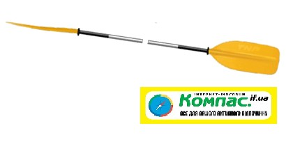 Весло байдарочне Neris TNP 701.2 Allround Kayak